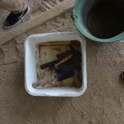 Les outils de l'archéologue