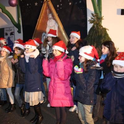 Marché de Noël CM