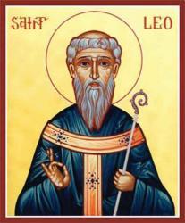 Leo of catania