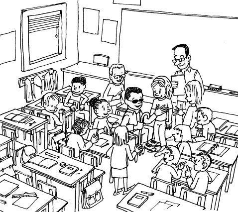 Nouvelle classe