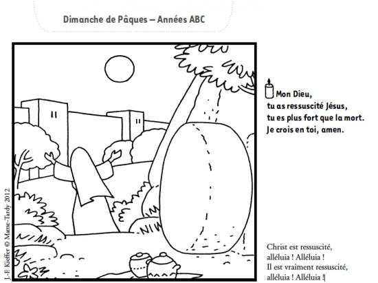 Paques 1