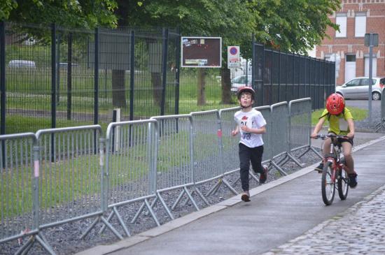Run and bike 2