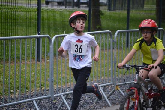 Run and bike 4