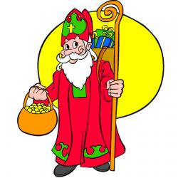 Saint nicolas 1