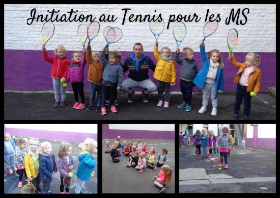 Tennis ms